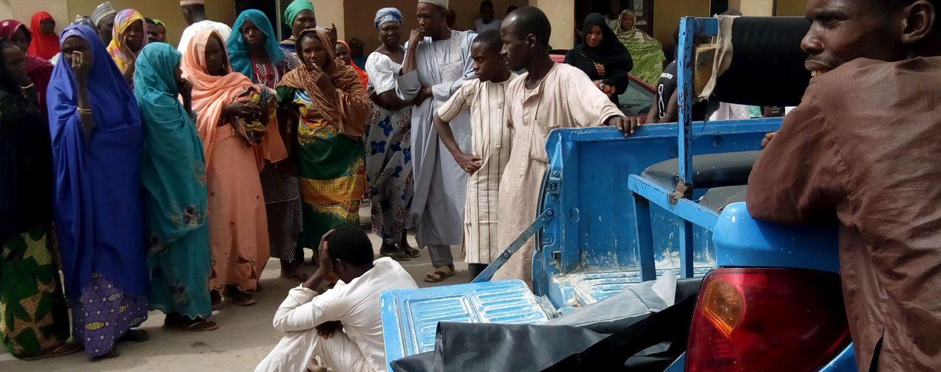 Війна за землю: у Нігерії під час зіткнень між пастухами та фермерами загинуло 86 осіб