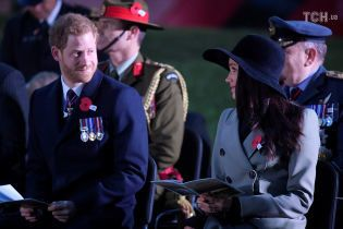 Принц Гаррі та Меган Маркл визначилися з весільним меню і десертами
