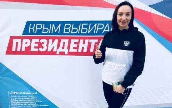 Довірена особа Путіна отримала умовний термін