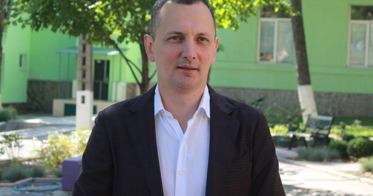 Юрій Голик: У Дніпропетровській області будуть реконструйовані всі опорні та основні школи