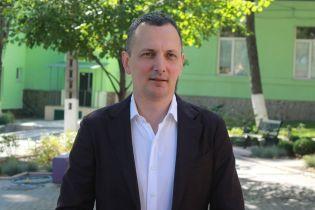 Юрий Голик: В Днепропетровской области будут реконструированы все опорные и основные школы