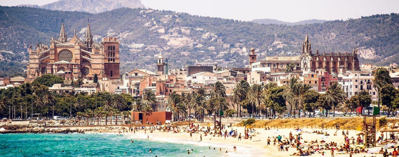 Жителям испанского курорта запретили сдавать жилье туристам