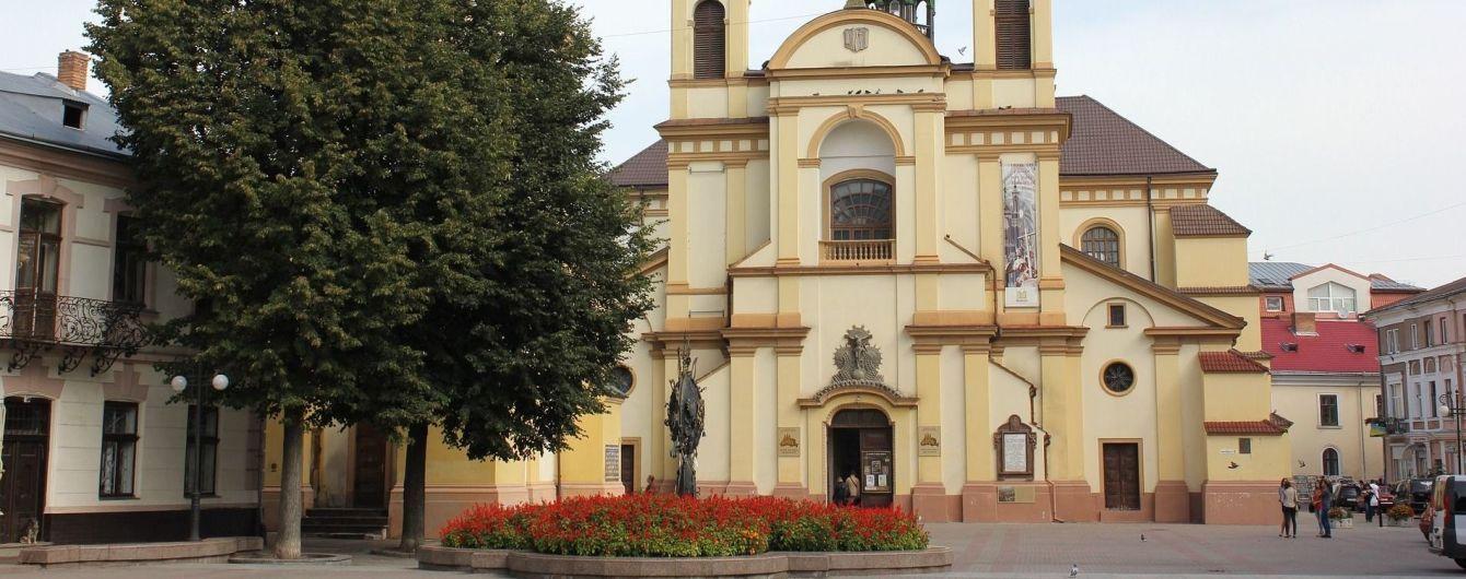Что посмотреть в Ивано-Франковске, если вы в городе проездом