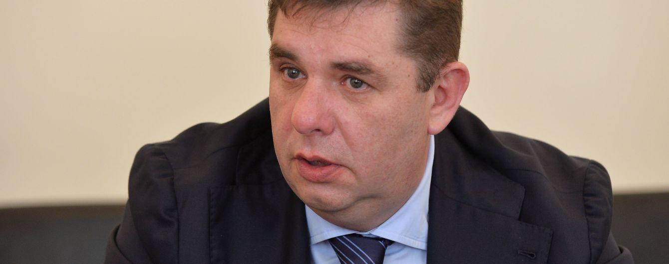 Третьяков закликав прем'єра подати кандидатуру міністра ветеранів у ВР
