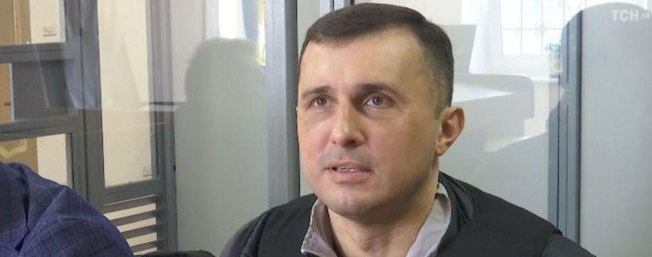 Шепелев утверждает, что не свидетельствовал против украинских политиков российской ФСБ