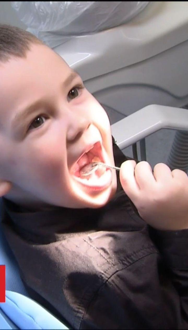 Зуб даю: как не остаться без зубов после родов