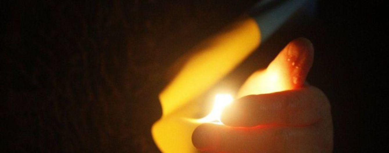 На Львовщине объявили 4-дневный траур по погибшему на Донбассе бойцу