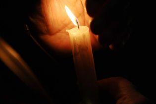 Малыши в Запорожье погибли в пожаре из-за свечи и пьянства родителей