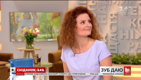 """Автор проекта """"Зуб даю"""" рассказала об украинцах, пренебрегающих визитами к стоматологу"""