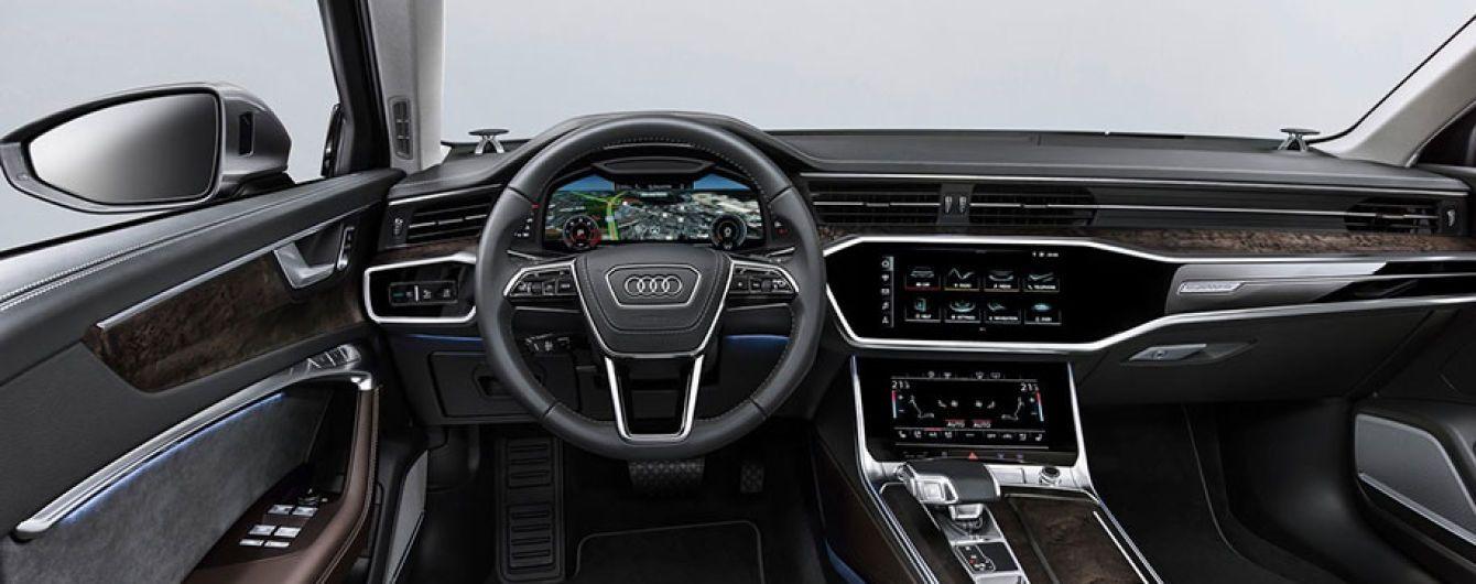 Китайские hi-tech технологии установят на Mercedes, Audi и Volvo