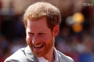 Принц Гарри определился с будущим свидетелем на свадьбу