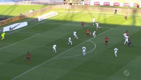 Топ-гола 28-го тура УПЛ. видео гола Марлоса