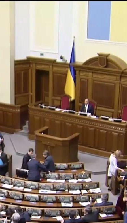 """Социологическая группа """"Рейтинг"""" исследовала, кого выбрали бы украинцы на президентских выборах"""