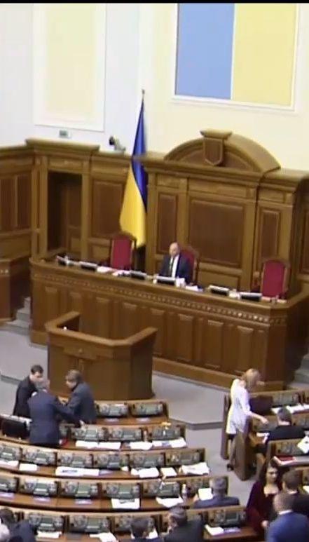"""Соціологічна група """"Рейтинг"""" дослідила, кого обрали б українці на президентських виборах"""