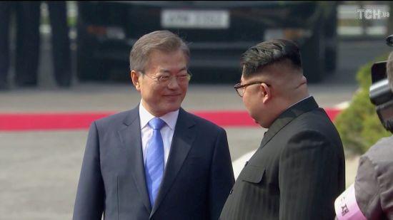 Денуклеаризацію обговорять на третьому міжкорейському саміті в Пхеньяні