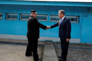 Південна Корея і КНДР анонсували новий двосторонній саміт лідерів країн