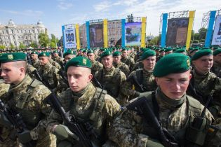 Пограничникам приказали готовиться к восстановлению контроля над ОРДЛО