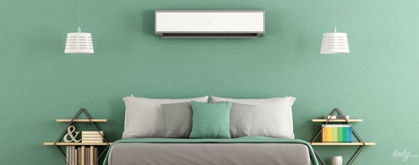 Как выбрать оптимальный кондиционер для каждой из комнат