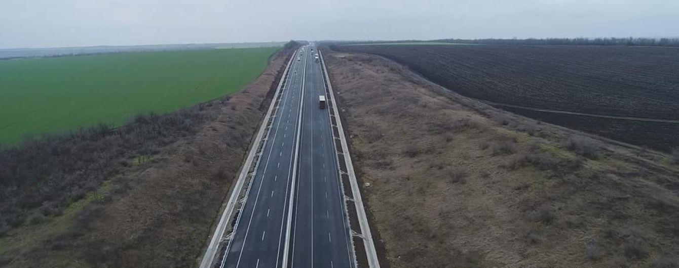 Швидкісна дорога в Україні коштуватиме українцям не дешево