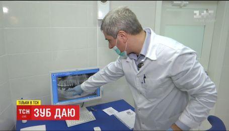 """""""Зуб даю"""": обычные продукты могут разрушить зубы украинском"""