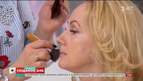 Як зробити ідеальний ранковий макіяж усього за 15 хвилин