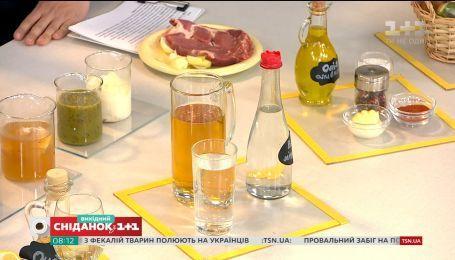 Вся правда о маринадах для шашлыка - биохимик Глеб Репич