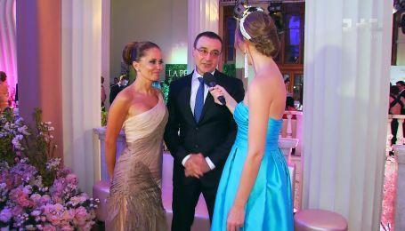 Советник мэра Киева Игорь Никонов позволил жене заниматься танцами, пока сам был в командировке