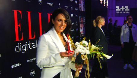Звездные признания о сокровенном на дне рождения сайта журнала ELLE