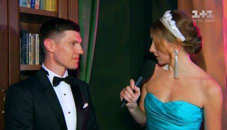 Игорь Кузьменко рассказал о своей свадьбе и танцах в храме с Могилевской