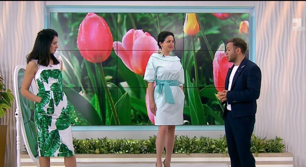 377a98a6efcbb2 Відео - Модні сукні весняно-літнього сезону 2018 - Сторінка відео