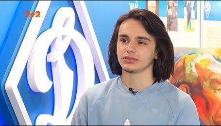 Надежда украинского футбола: как Николай Шапаренко еще школьником ворвался в Премьер-лигу