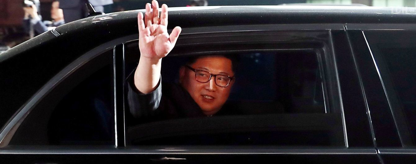 США отправляют в Сингапур команду для подготовки встречи между Трампом и Кем Чен Ыном