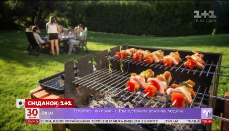Ульяна Супрун напомнила о правилах хранения и приготовления пищи