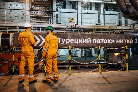 В оборонному бюджеті США запланували санкції проти російських газопроводів