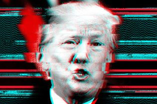 """""""Огонь и ярость"""". Читай на украинском первые главы сенсационной книги о Трампе"""