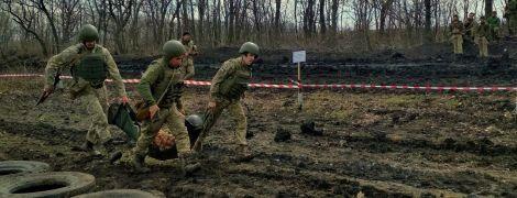 Потеря украинской армии и обстрелы из запрещенного оружия. Как прошли сутки на Донбассе