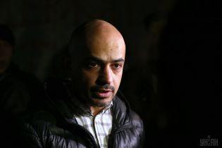 Азербайджан відмовився екстрадувати до України підозрюваного у побитті нардепа Найєма