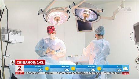 Українські лікарі більше не зможуть працювати в Чехії за спрощеною процедурою