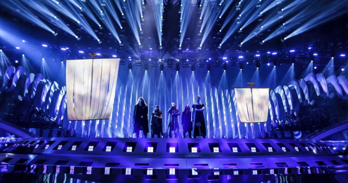 Участники от Дании @ vk.com/eurovision_ua