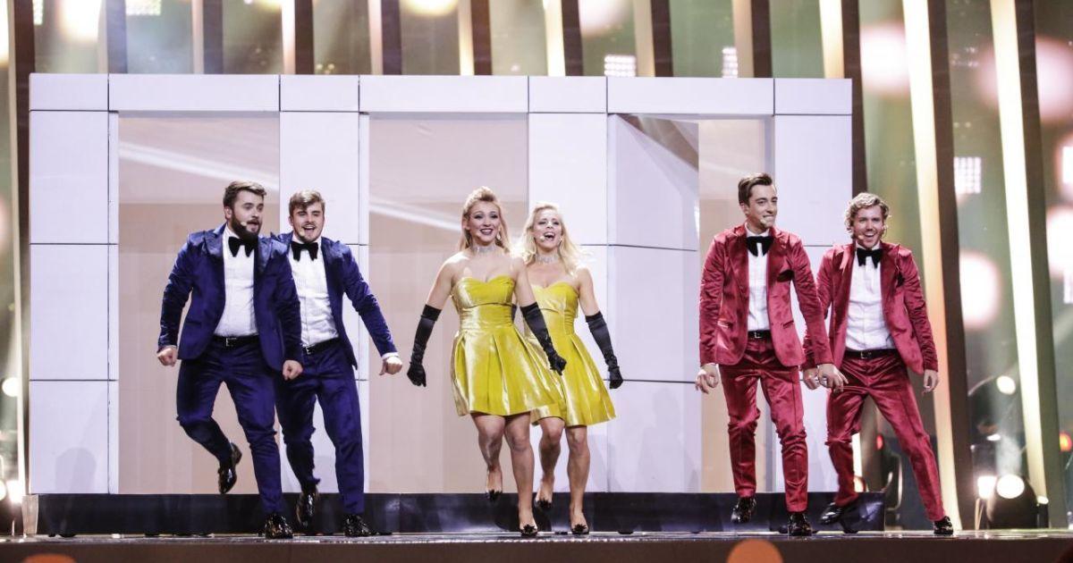 Участники от Молдовы @ vk.com/eurovision_ua
