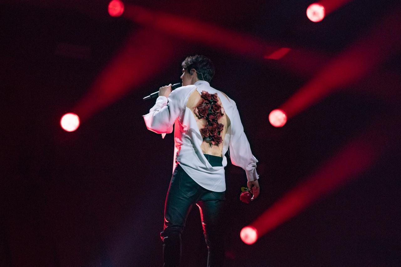 """Репетиція першого півфіналу """"Євробачення-2018""""_6"""