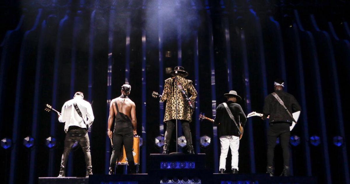 Участники от Нидерландов @ vk.com/eurovision_ua