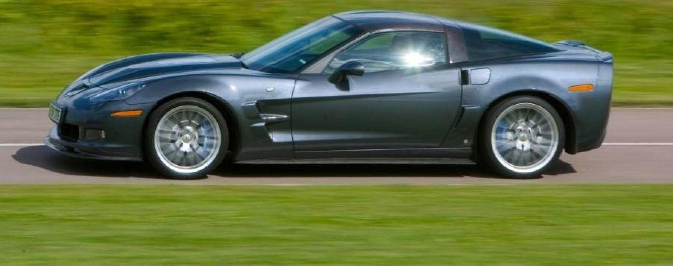 Смертельний Corvette: загиблий блогер купив машину за тиждень до аварії