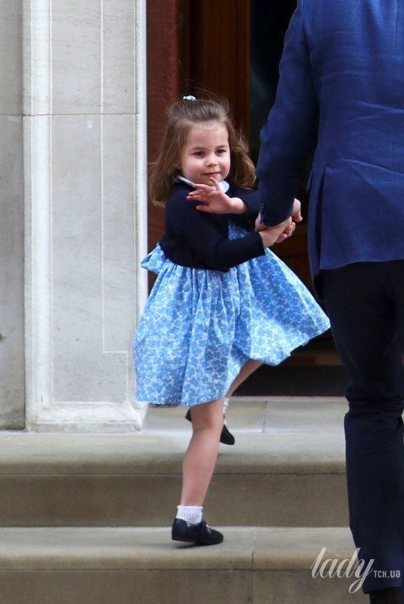 Принцесса Шарлотта_4