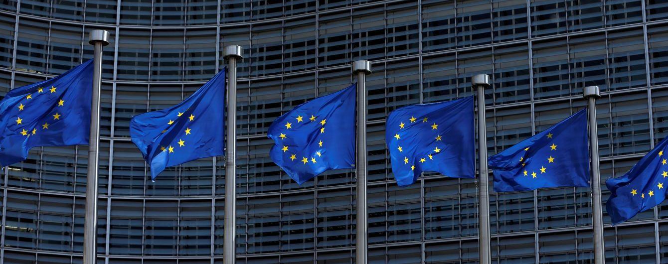 Harley Davidson, Levi's и бурбон. ЕС поддержал 25% пошлины на американские товары