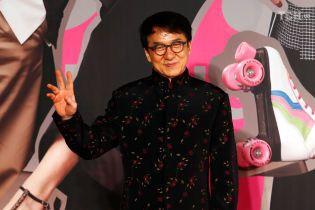 Джекі Чан вигнав з дому дочку через її нетрадиційну орієнтацію