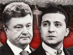 Нові обличчя та старі проблеми української політики