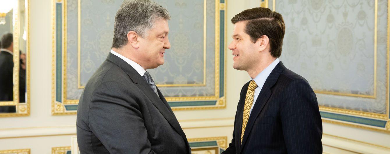 В Госдепе США Украину назвали частью Запада