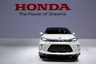 Honda встанет на путь электрификации