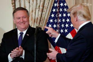 США не будут отсылать американцев на допросы в Россию - Помпео